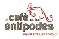 Restaurante El Cafè de les Antípodes