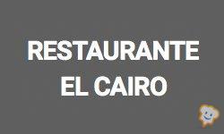 Restaurante El Cairo