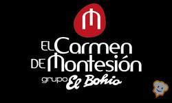 Restaurante El Carmen de Montesión