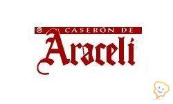 Restaurante El Caserón de Araceli