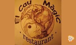 Restaurante El Cau Màgic