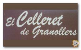 Restaurante El Celleret de Granollers