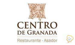 Restaurante El Centro de Granada