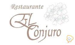 Restaurante El  Conjuro