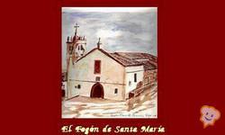 Restaurante El Fogón de Santa María