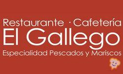 Restaurante El Gallego