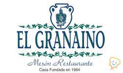 Restaurante El Granaíno