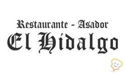 Restaurante El Hidalgo