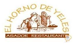 Restaurante El Horno de Yeles Asador