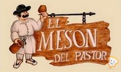 Restaurante El Mesón del Pastor