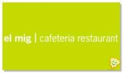 Restaurante El Mig Restaurant