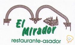 Restaurante El Mirador de Jabalcuz