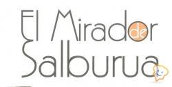 Restaurante El Mirador Salburua
