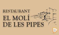 Restaurante El Molí de les Pipes