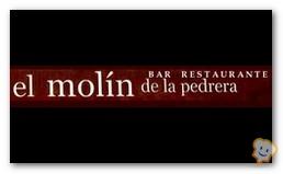 Restaurante El Molín de la Pedrera