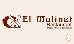 Restaurante El Molinet