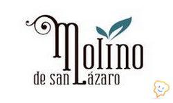 Restaurante El Molino De San Lazaro