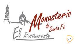 Restaurante El Monasterio de Santa Fe