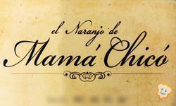 Restaurante El Naranjo de Mamá Chicó