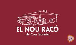 Restaurante El Nou Racó de Can Barata