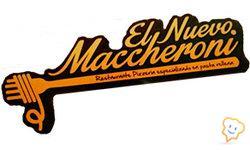 Restaurante El Nuevo Maccheroni