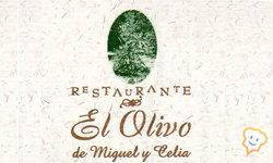 Restaurante El Olivo de Miguel y Celia