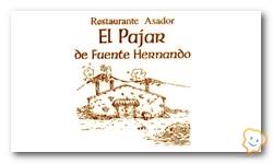 Restaurante El Pajar de Fuente Hernando