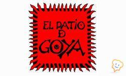Restaurante El Patio de Goya