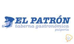 Restaurante El Patrón de la Máquina