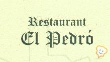 Restaurante El Pedró