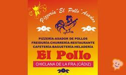 Restaurante El Pollo