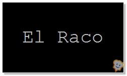 Restaurante El Raco