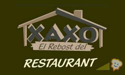 Restaurante El Rebost del Xaxo