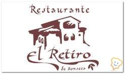 Restaurante El Retiro de Sonseca