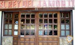 Restaurante El Rey del Jamón II