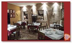 Restaurante El Rincón de Abenza