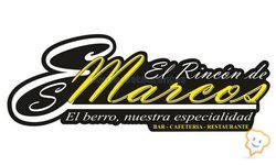 Restaurante El Rincon de Marcos