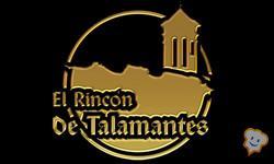Restaurante El Rincón de Talamantes