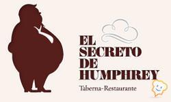 Restaurante El Secreto de Humphrey