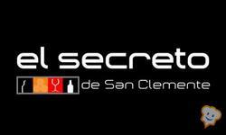 Restaurante El Secreto de San Clemente