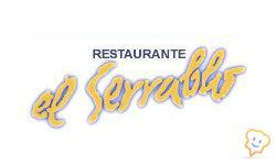 Restaurante El Serrablo
