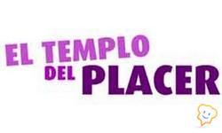 Restaurante El Templo del Placer Barcelona