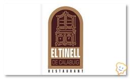Restaurante El Tinell de Calabuig