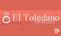 Restaurante El Toledano