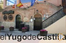 Restaurante El Yugo de Castilla