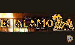 Restaurante El Álamo