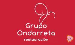 Restaurante El pabellón de Ondarreta
