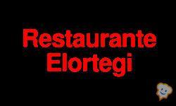 Restaurante Elortegi