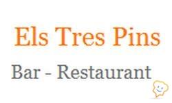 Restaurante Els Tres Pins