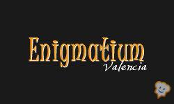 Restaurante Enigmatium Valencia